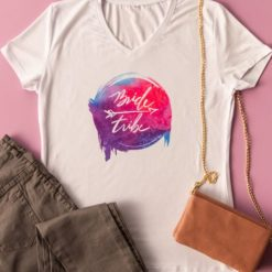 Bride Tribe T shirt