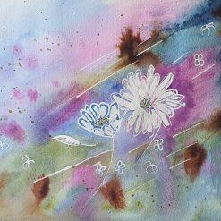 drifting florals