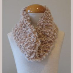 Girls Faux Fur neck warmers by SerendipityGDDs for age 2-8 for Winter 4