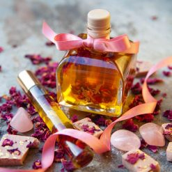 Awen Rose Aura Elixir 100ml Body Oil