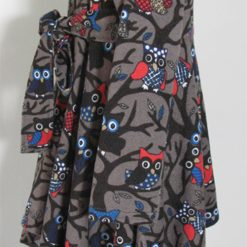 Night Owls dress by SerendipityGDDs for girls age 2 4