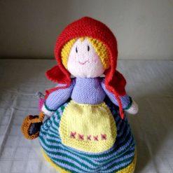 Topsy Turvey Doll