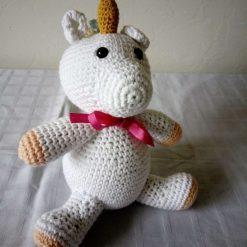 Una unicorn