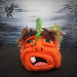 bad Pumpkin