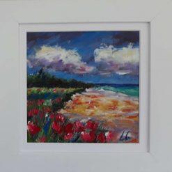 LynnsArt4U-Seascape/flowers