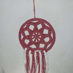 Crochet dreamcatcher (Copy)