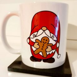 Order your personalised Christmas mugs ready for your hot chocolate