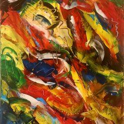 Abstract Art  - Vortex 2