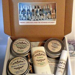 Organic Tropical Collection Christmas Gift Box -  ££Saving