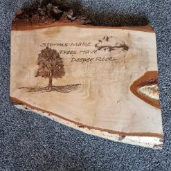 Silver Birch Table Centrepiece. Wedding. Christmas. Gift. Handmade uk