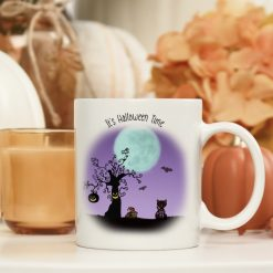 What's up witches mug