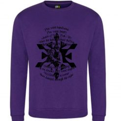 The Pogues & Kirsty Maccoll - Fairytale of New York #2 GreaTs Xmas Jumper