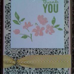 GC136 - Thank you Card