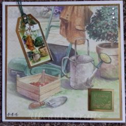 GC137 - Thinking Of You Card