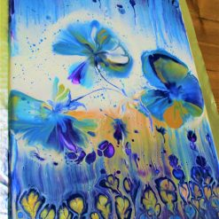 """""""BLOOMING MARVELLOUS""""  -  CANVAS"""