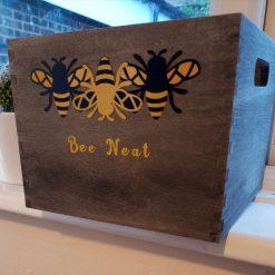 BEE storage box
