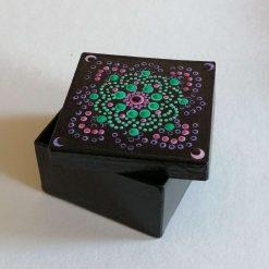 Homemade Trinket Box