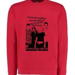 No Doubt - OI ! to the world GreaTs Xmas Jumper