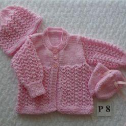 Premature/Tiny Baby P8