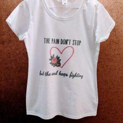 Mental health inspired t-shirt