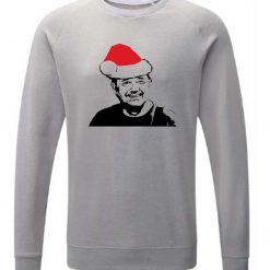 Santa Bob Mortimer GreaTs Xmas Jumper