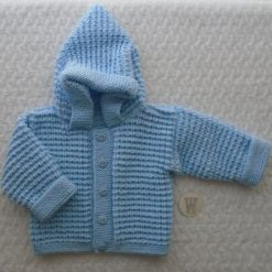 Hooded Jacket W