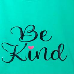 Ladies Tee - Be Kind - M