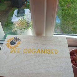 Bee Organised box